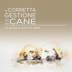 gestione del cane guida copertina